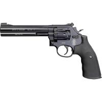 Пневматический пистолет Umarex Smith&Wesson 586 6