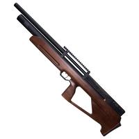 Пневматическая винтовка КОЗАК FC 550/290 4,5мм(коричневая)