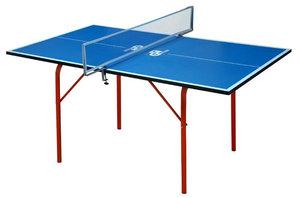 Теннисные столы, Теннисный стол для помещений GSJ-1