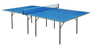 Теннисные столы, Теннисный стол для помещений G-6