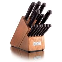 Нож кухонный Cold Steel Kitchen Set 2016