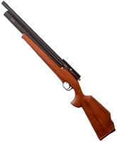 Пневматическая винтовка Хортица 450/220 (кал. 4,5 мм, коричневый)