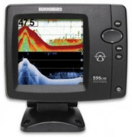 Эхолот Humminbird Fishfinder 596cx HD DI