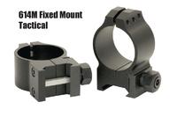 Кольцa Warne MAXIMA Tactical Rings 30 мм medium