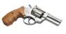Profi, Пистолет под патрон флобера PROFI 4.5 (бук сатин)