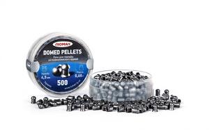 Пули Люман, Люман 0,68 (500) круглоголовые
