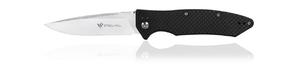 Складные ножи, SWF15-91 Нож Steel Will Resident, Ti/Cf