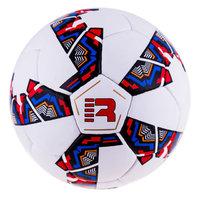 Футбольные мячи, Мяч футбольный Grippy Ronex PRIDE R 2016 White/Blue
