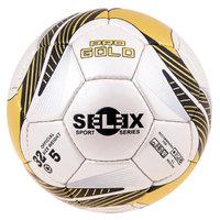 Мяч футбольный Grippy PRO GOLD Pearl Golden/Black