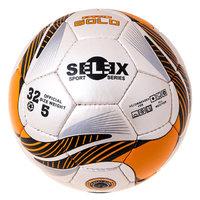 Мяч футбольный Grippy PRO GOLD Pearl ORANG