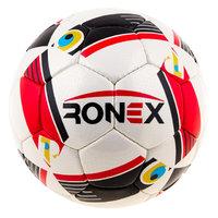 Мяч футбольный Cordly Snake Ronex mod AD-2016 Red