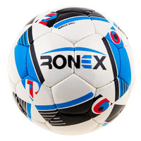 Мяч футбольный Cordly Snake Ronex mod AD-2016 Blue