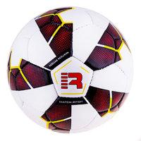 Футбольные мячи, Мяч футбольный Grippy Ronex PRIDE R 2016 White/Red