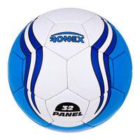 Мяч футбольный Grippy Ronex AQVA Blue
