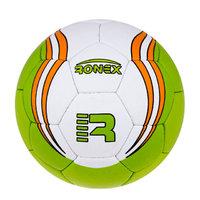 Мяч футбольный Grippy Ronex AQVA Green