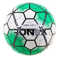 Мяч футбольный DXN Ronex Nike Green/Silver