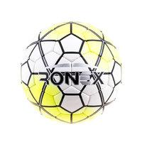 Мяч футбольный DXN Ronex Nike Yellow/Silver