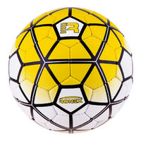 Мяч футбольный Grippy Ronex Premier League ORDEM Yellow