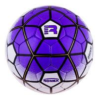 Футбольные мячи, Мяч футбольный Grippy Ronex Premier League ORDEM Purple