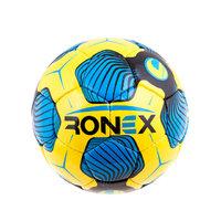 Мяч футбольный Ronex UHL Sky