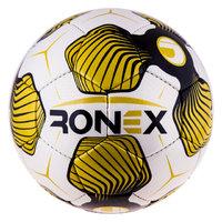 Мяч футбольный Cordly Snake Ronex Gold
