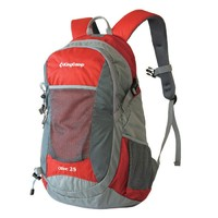 Рюкзак KingCamp Olive 25 Red