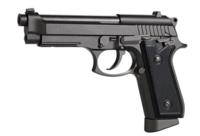 SAS, Пистолет пневматический SAS PT99 Beretta M92 Blowback