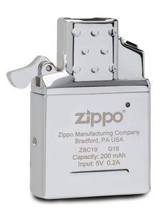 Зажигалки Zippo, 65828 Вставка (инсерт) электрическая Zippo Single Torch