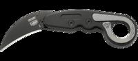4040 Нож CRKT Provoke Black