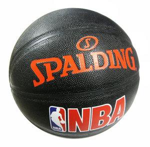 Баскетбольные мячи, Мяч баскетбольный Spalding NBA PU №7