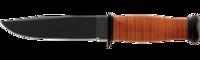 2225 Нож KA-BAR Mark I черный
