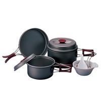 Туристический набор посуды Kovea Hard 23 (KSK-WH23)