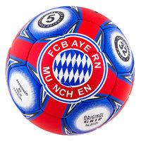 Мяч футбольный Grippy G-14 FC FL Bayer Red/Blue