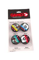 Набор Gamo (Match/Round/Magnun/Hunter)  0.51g