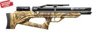 Пневматическая PCP винтовка  Aselkon MX10-S Camo Max 5