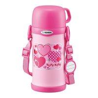Термос ZOJIRUSHI SS-MC60DZ 0.6 л детский ц:розовый