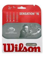 Струны Wilson Sensation WSS16