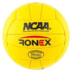 Волейбольные мячи, Мяч волейбольный Ronex Orignal Yellow Grippy