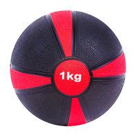 Мяч медицинский (медбол) IronMaster 1kg D19