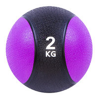 Мяч медицинский (медбол) IronMaster 2kg D19