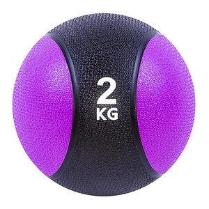 Mедицинские мячи (медболы), Мяч медицинский (медбол) IronMaster 2kg D19