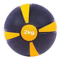 Mедицинские мячи (медболы), Мяч медицинский (медбол) SC-87273-2