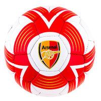 Мяч футбольный Grippy G-14 Arsenal-1 Red/Golden