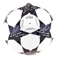 Мяч футбольный DXN Ronex Finale 2 Black/Silver