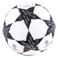 Мяч футбольный Grippy Ronex Finale2 black