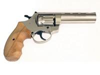 Пистолет под патрон флобера PROFI 4.5 (бук сатин)