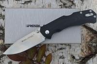 Нож Realsteel H7 Snow Leopard