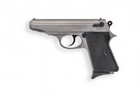 Пистолет стартовый Ekol MAJAROV Серый