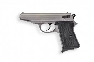 Ekol, Пистолет стартовый Ekol MAJAROV Серый