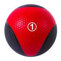 Мяч медицинский (медбол) IronMaster 1kg